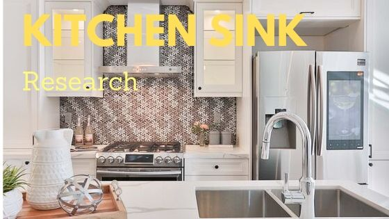 kitchen sink research banner