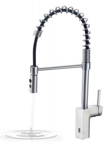 badiJum Two Sensor Touchless Kitchen Faucet