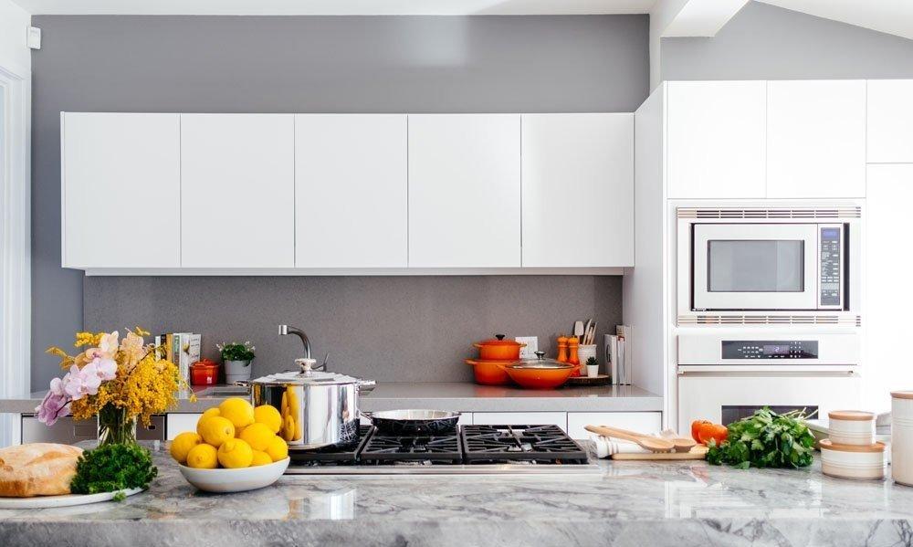 kitchen improvement