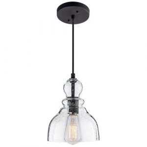 Lanros Industrial Mini Pendant