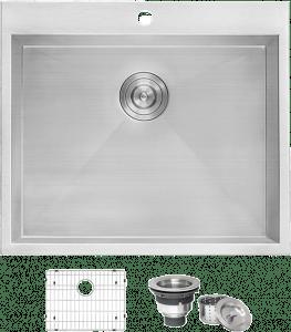 Ruvati_Topmount_Laundry_Utility_Sink
