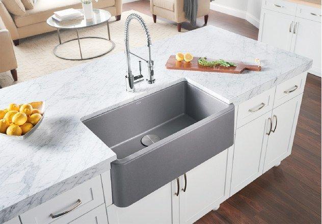 4 Top Blanco Silgranit Sink Reviews Ultimate Buying Guide