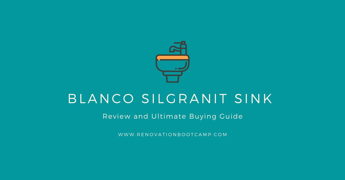 Blanco Silgranit Sink Reviews | 4 Top Blanco Silgranit Sink Reviews Ultimate Buying Guide