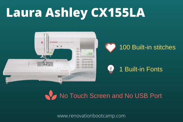 Laura Ashley CX155LA