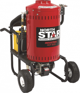 NorthStar Best 4000 PSI Hot Water Pressure Washer