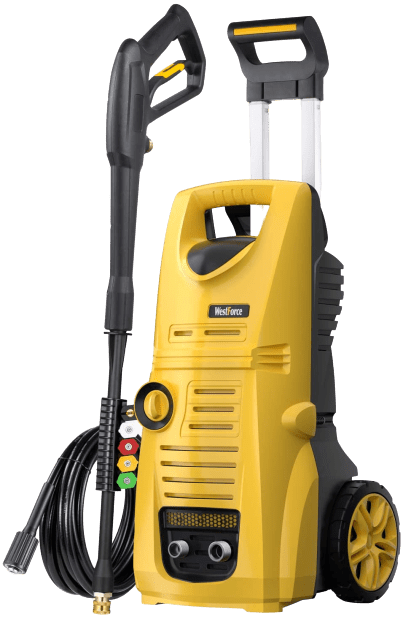 WestForce Electric Pressure Washer 3000PSI removebg preview   5 Best Electric Power Washer 3000 PSI Review Buying Guide