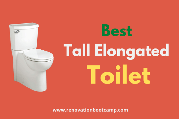 Best Tall Elongated Toilet