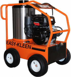 Easy-Kleen Hond Engine 4000 PSI Commercial Hot Water Pressure Washer
