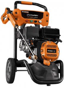 Generac 6882 GPW 2900PSI Power Washer SPEEDW
