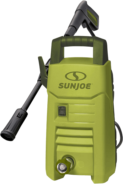 Sun Joe SPX206E 1600 PSI 1.45 GPM Max Compact Electric Pressure Washer