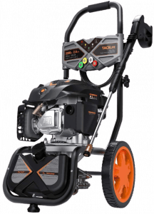 TACKLIFE 3200PSI Gas Pressure Washer, 2.4GPM