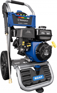 Westinghouse WPX3200 Gas Powered Pressure Washer 3200 PSI