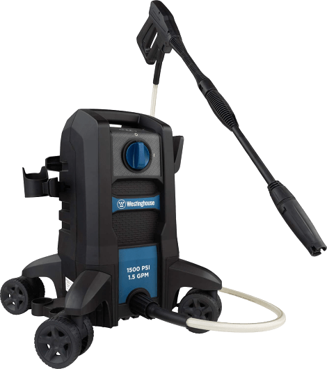 Westinghouse ePX2000 High Performance Electric Pressure Washer removebg preview | Best 1500 PSI Electric Pressure Washer Reviews 2021