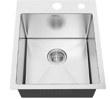 TORVA_18-Inch_Drop-in_Kitchen_Sink__16_Gauge_Stainless_Steel_Topmount_Single_Bowl-removebg-preview