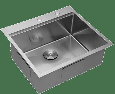 Kitchen Sink Drop In Sarlai 28 Inch Stainless Steel Kitchen bootcamp | Best Sink for Butcher Block Countertop 2021
